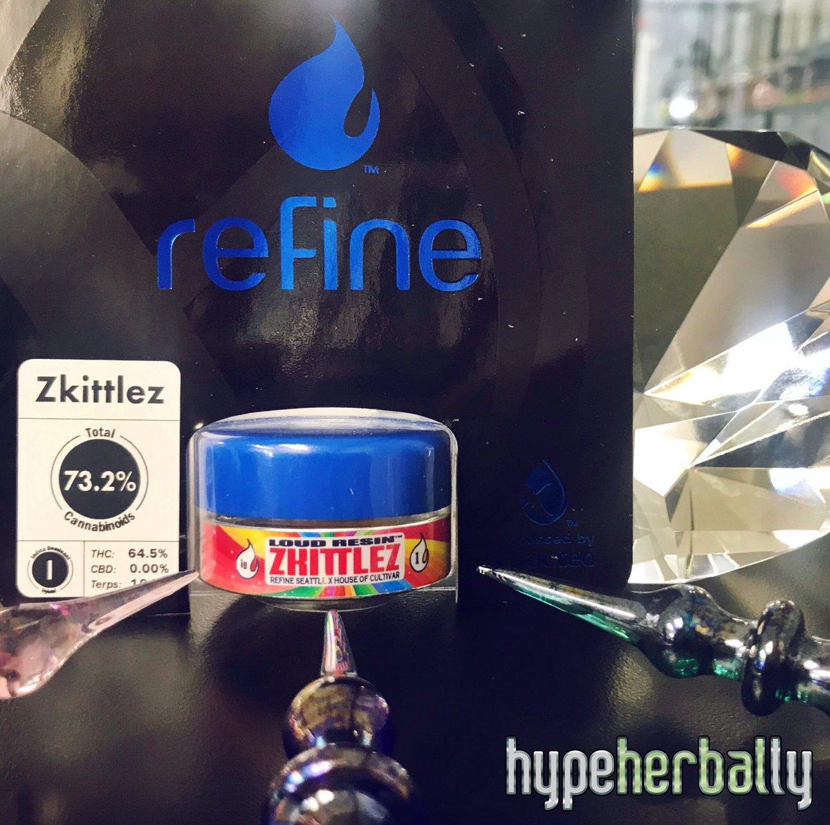 zkittlez hashtag on Twitter