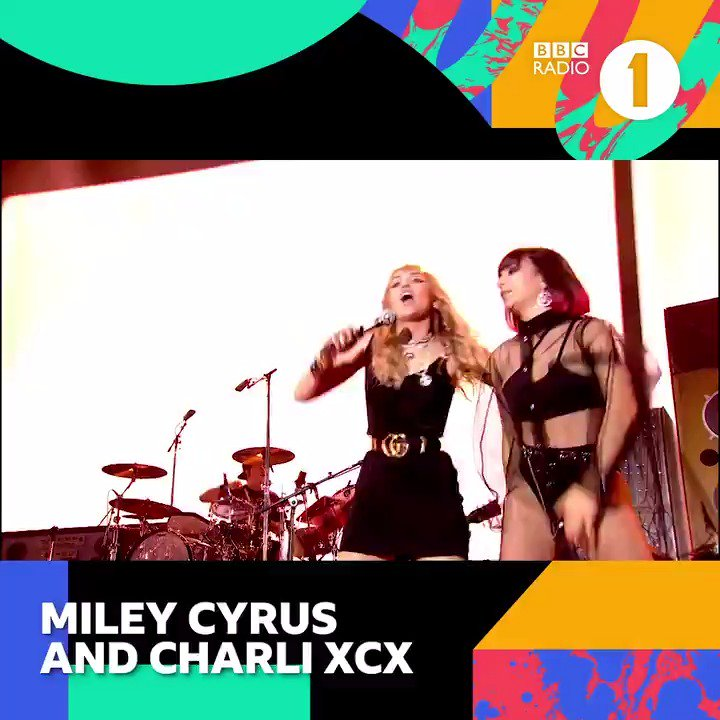 MileyBR's photo on #bigweekend