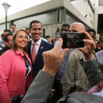 Image for the Tweet beginning: Norwegen sagt Venezuela Mediation nächste