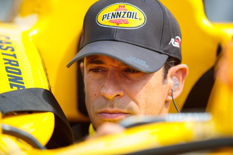 Motor racing: Castroneves has Tiger in his tank for Indy 500 https://reut.rs/2wnJWP2