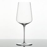 Image for the Tweet beginning: The Zalto Denk'Art Universal Glass,