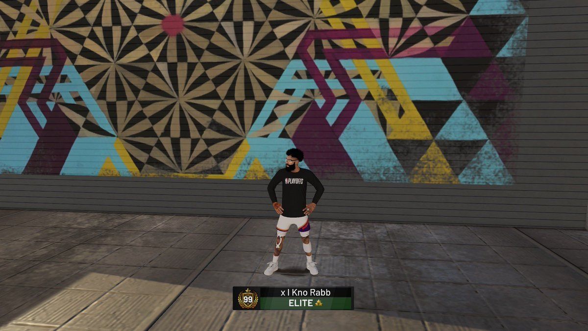 2K18 I deleted the game when I was at 99.2% to 99 with a week left in the game... 2K19 IS A DIFFERENT STORY  THE GRIND IS OVER  SHOWTIME RABB IS IN FULL EFFECT   I Always Knew 99 Looked Good In Me  <br>http://pic.twitter.com/blj9BKd8QN
