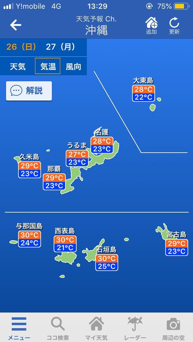 うるま 市 の 天気