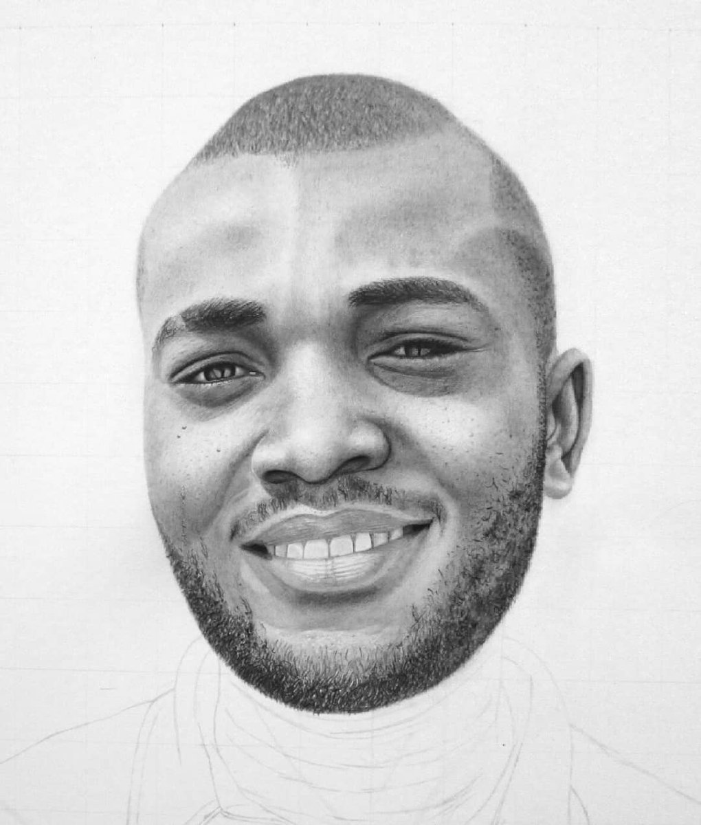 Commissioned Portrait.  #repost #np #PartyClubMix #Drawing #pencil #artist #mufc #anthonyugbo #myhashtagwouldbe #myhash #hashtag https://t.co/Otuv5gdIVr