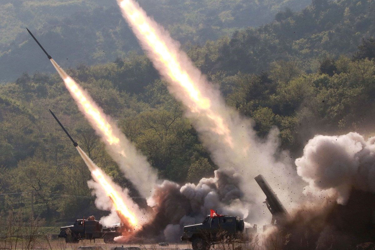 John Bolton defendió las sanciones de Washington a Corea del Norte https://cablera.telam.com.ar/cable/785160/bolton-defendio-las-sanciones-de-washington-a-corea-del-norte…