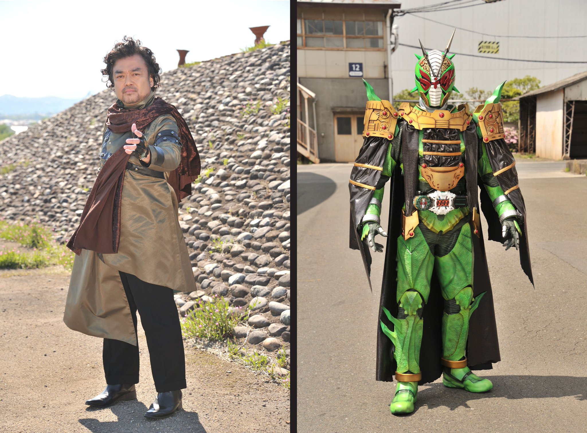Kamen Rider ZI-O News and Rumours Disscussion Thread - Page 192