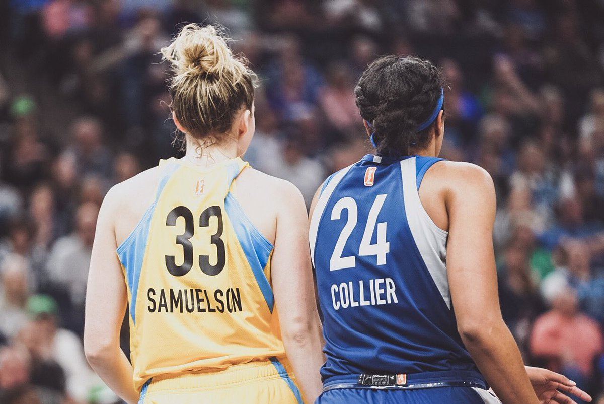They'll go back to being best friends after the buzzer...