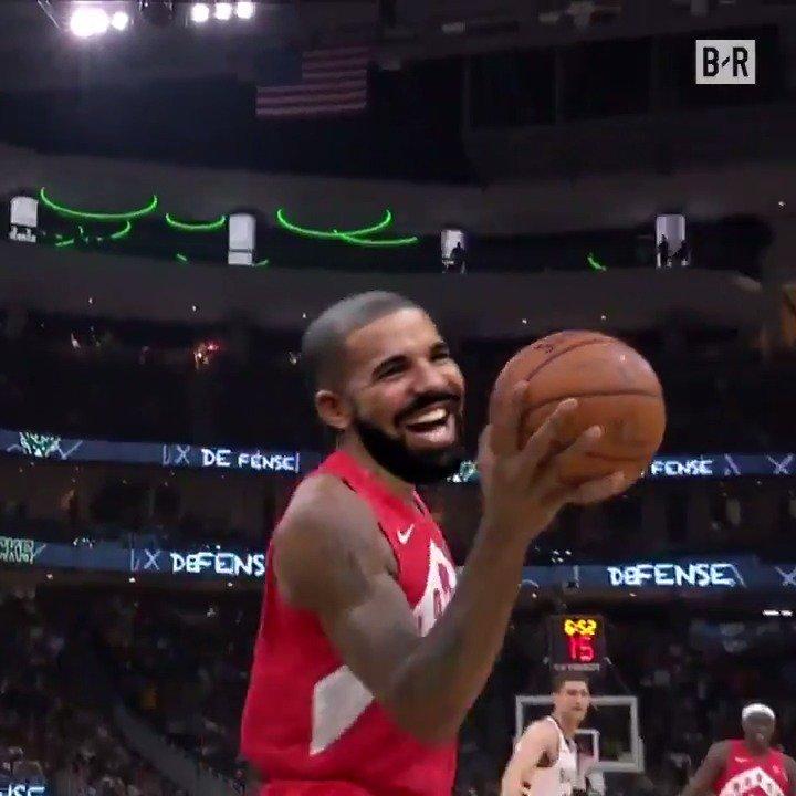 Drake got the last laugh 😂