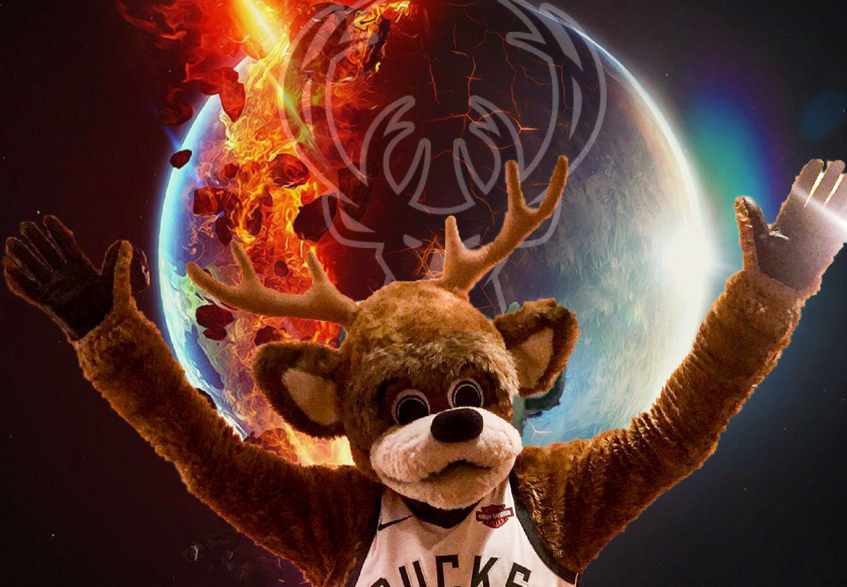 You thought 15-67 was as bad as it got.  You thought 2001 had numbed you to pain.  How foolish you were.  The Bucks employed the greatest weapon in their arsenal: Hope.  And with it they have created a despair which will never cease.  The Ultimate Despair. <br>http://pic.twitter.com/ivTcAaxsFZ