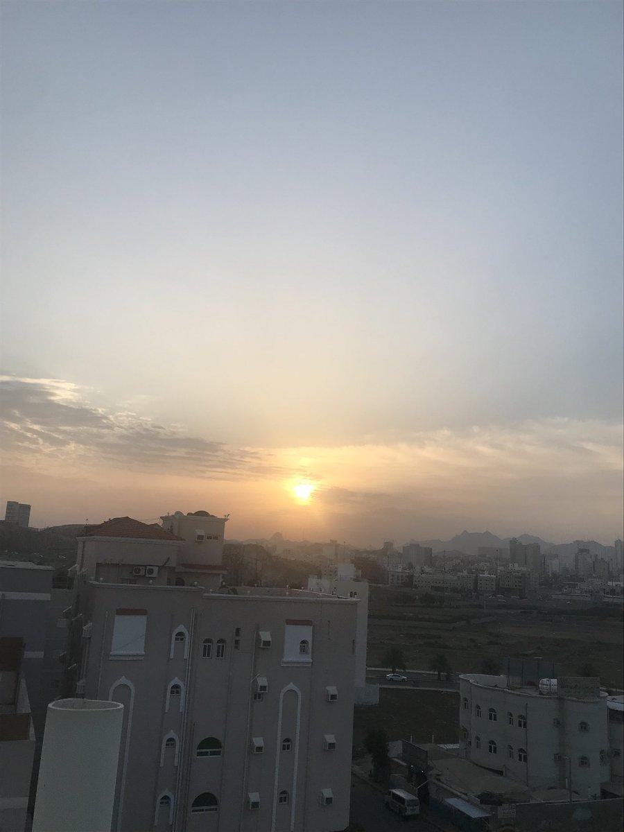 جمال الصلاحي Sur Twitter صور شروق الشمس صبيحة 21 رمضان 1440 الشمس قوية لها أشعة