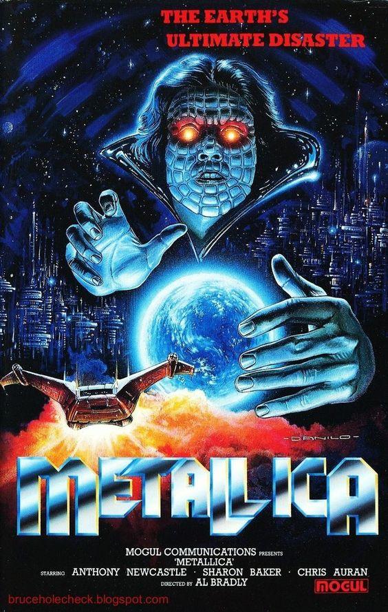 B-Movie Poster Vault on Twitter: