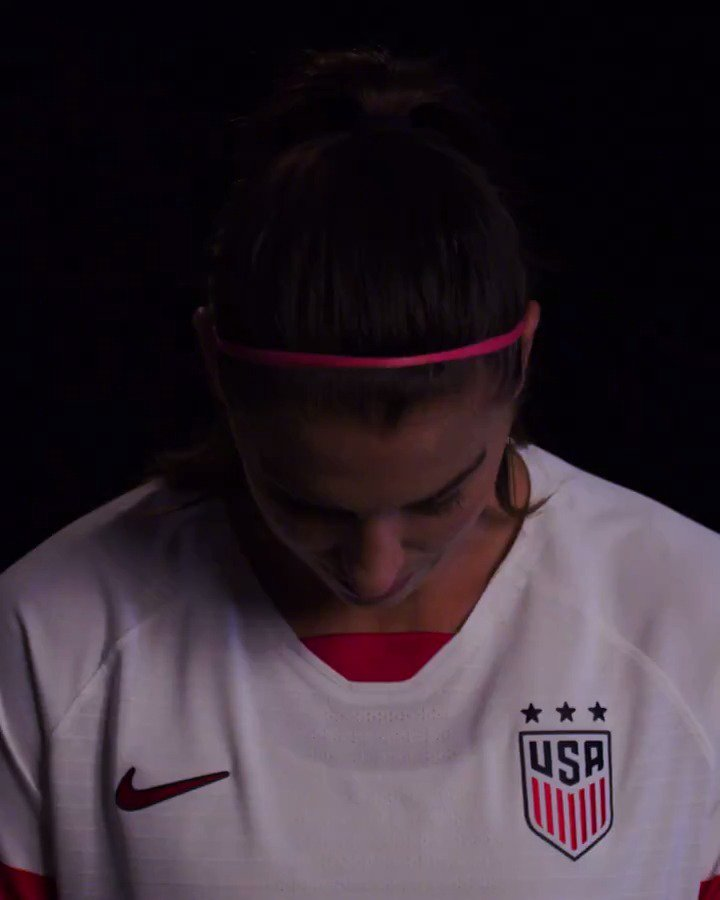 U.S. Soccer WNT's photo on #SendOffSeries