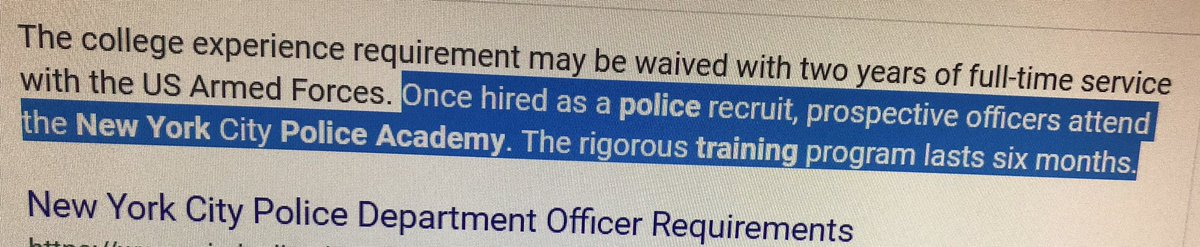 These cops need to be trained longer. They out here scared af! 😱 It takes 6 months to be a police officer but 2 years to get a cosmetology license! Something's wrong with that. IJS #TreatUsLikeJerry