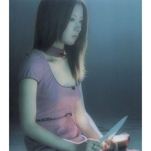 椎名林檎のジャケ写が強い理由!性別や容姿で判断しないで!