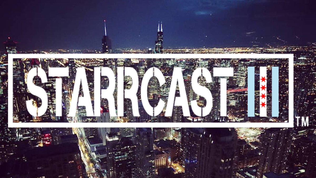Starrcast 3 Announced For AEW All Out Weekend In Chicago