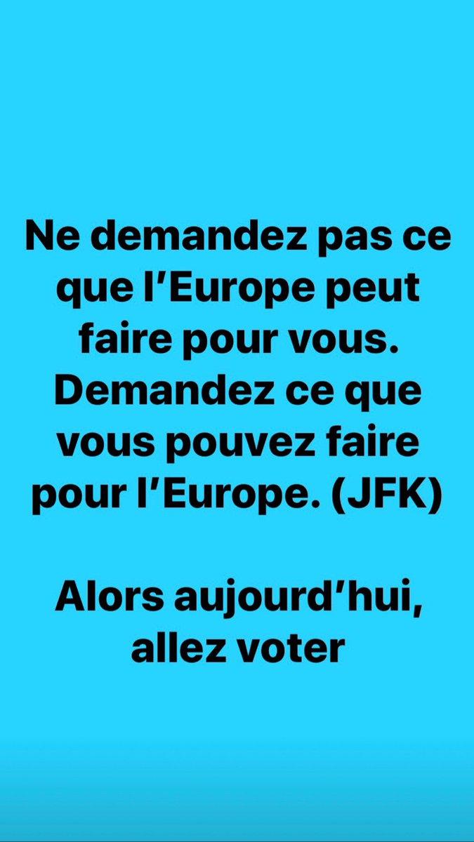 #europe #Europeennees2019 #Electionseuropeenne2019