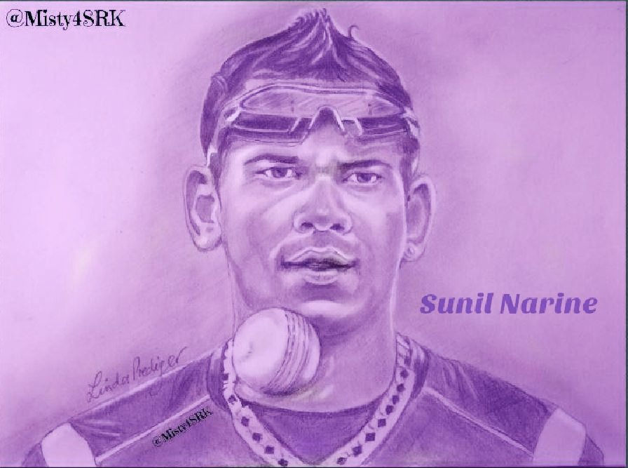 #HappyBirthdaySunilNarine Hope it's as fabulous as you are and that your party is first class, just like you Best wishes for the coming year <br>http://pic.twitter.com/gJjp9xc9L6