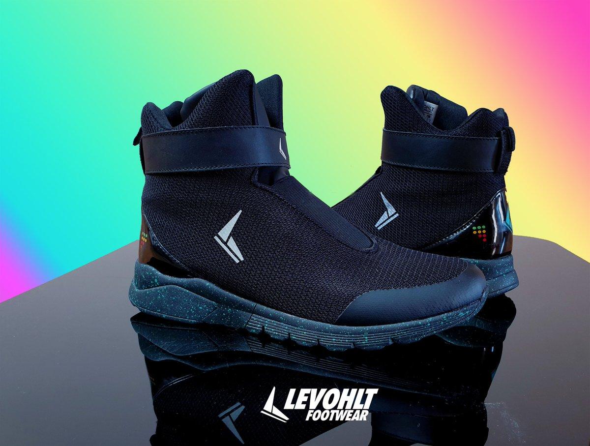LEVOHLT Footwear (@levohltfootwear