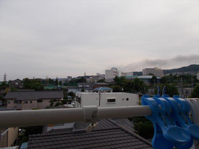 画像,日立の爆発火災早くも消えそう、(´∇`) ホッ https://t.co/KSsZog52bu。