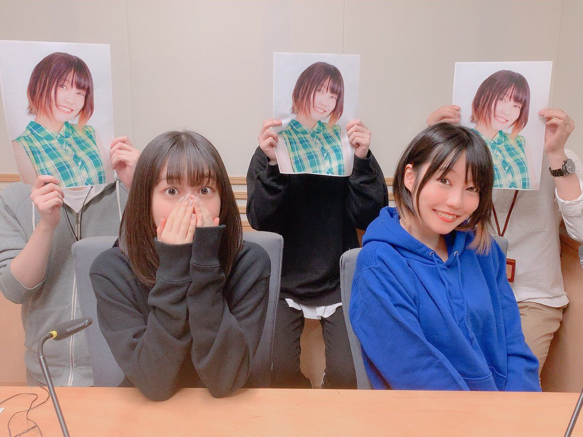 """小松未可子・石原夏織のFUN'S PROJECT LAB auf Twitter: """"「FUN'S ..."""