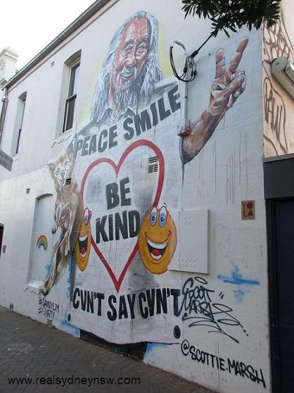 RT @matthewhayden: #Mural of Danny Lim in #Chippendale (Scott Marsh) - Real #Sydney NSW https://t.co/q41mv5vGBD https://t.co/IIxz8wkIlW