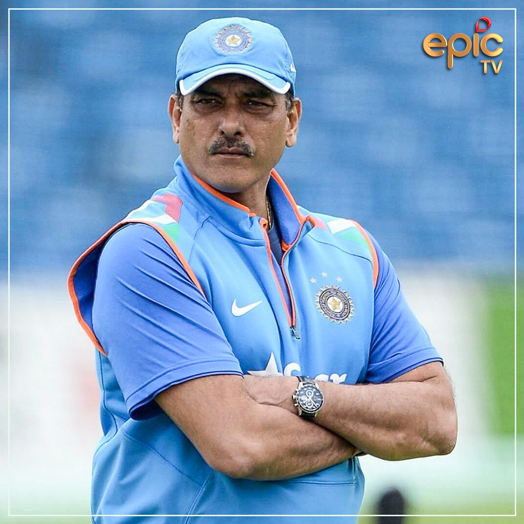Happy birthday to the World Cup winner who is coaching Team India in the tournament's latest edition. #EPIC wishes @RaviShastriOfc the best of luck for #WorldCup2019!