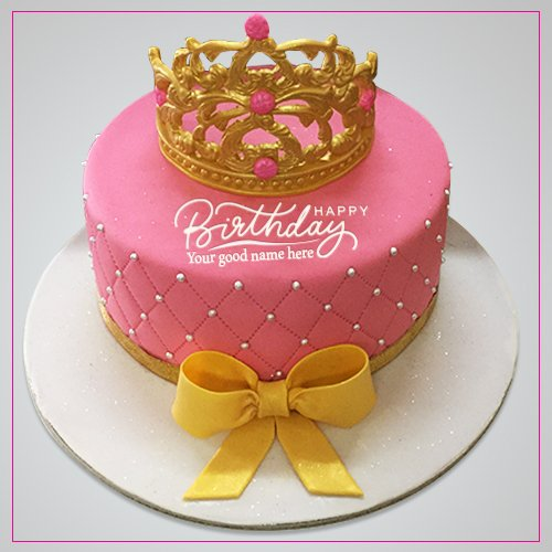 Astonishing Mynameonpics Dr Toiitr Happy Birthday Cake Pictures With Name Personalised Birthday Cards Beptaeletsinfo