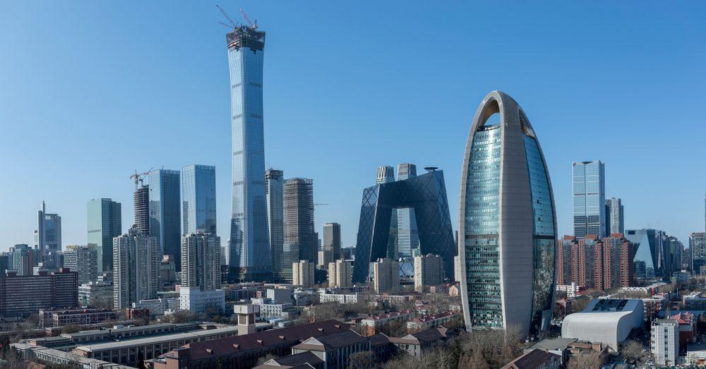 最新データと合わせて見てみましょう。「中国不動産バブル」は今どうなっているのか
