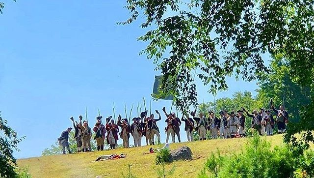 """""""You will never know how much it cost us to preserve your freedom, All I hope is that you put a good use to it. For if you do not I shall repent in heaven for ever taking half the pains to preserve it."""" John Adams #massachusetts #reenactment #newengland … https://t.co/e937HbB8ju"""