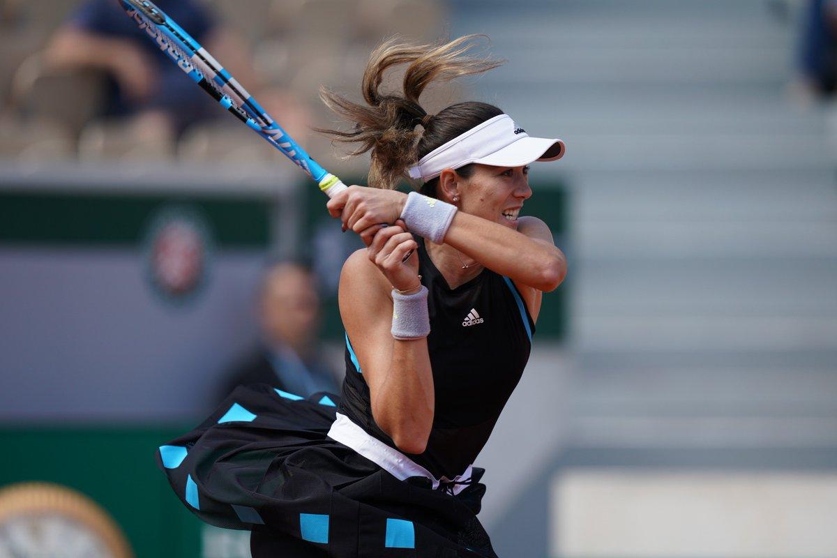 Roland-Garros's photo on Taylor Townsend