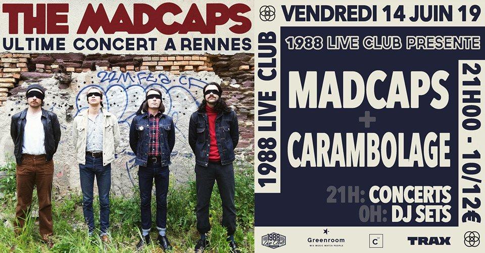 Rock Électronique Rennes (@RennesRock)   Twitter