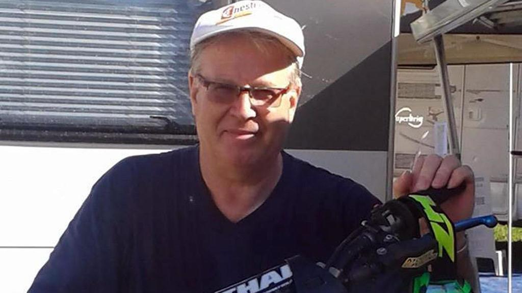 Motocross, nel Pesarese muore pilota di Musile htt...