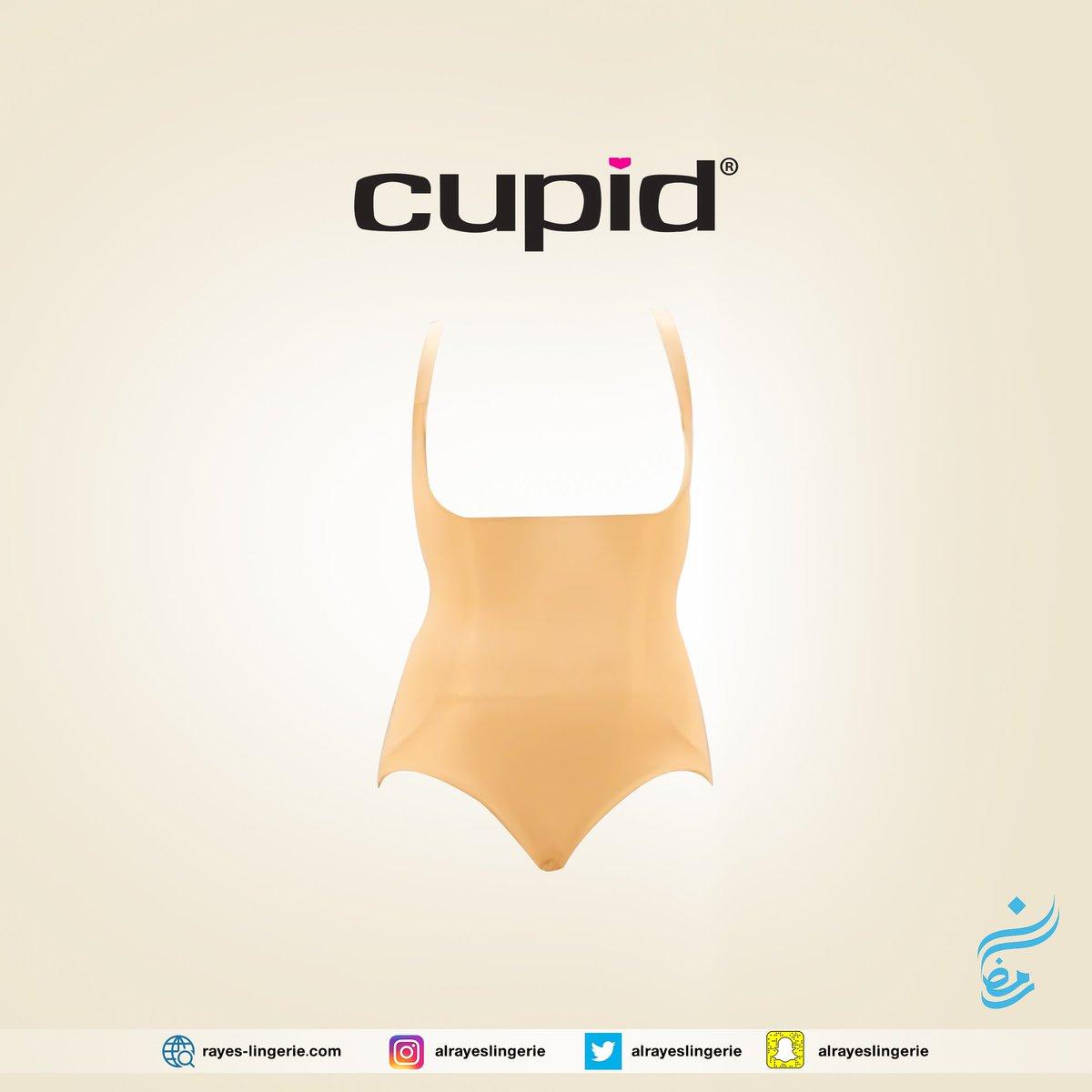 cc728d0156490 CUPID INTIMATES 2918N مشد كامل بدون حاملة صدر يشد البطن ويرتب الجسم متوفر  باللون اللحمي - السعر 220 ريالpic.twitter.com jakgUu3FLe