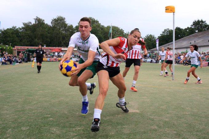 NK korfbal geweldige promotie voor topkorfbal in Westland https://t.co/pFLDoc6Y4u https://t.co/ECuJ8upgYb