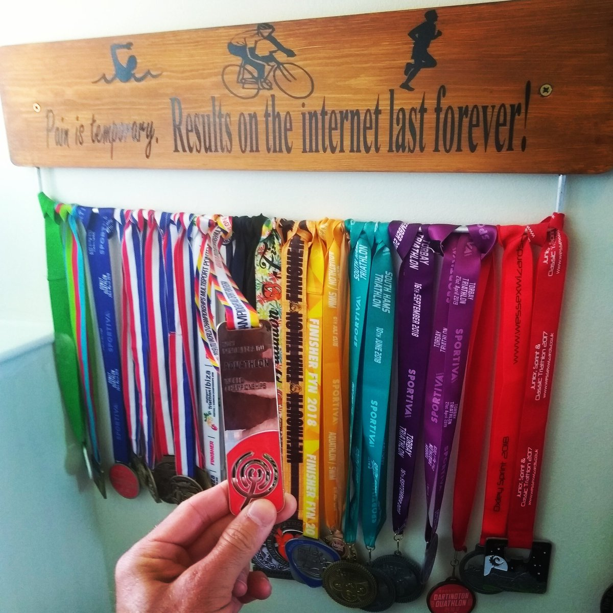 @thatagegroupguy Please check out gbmedalboards.com for personalised medal boards
