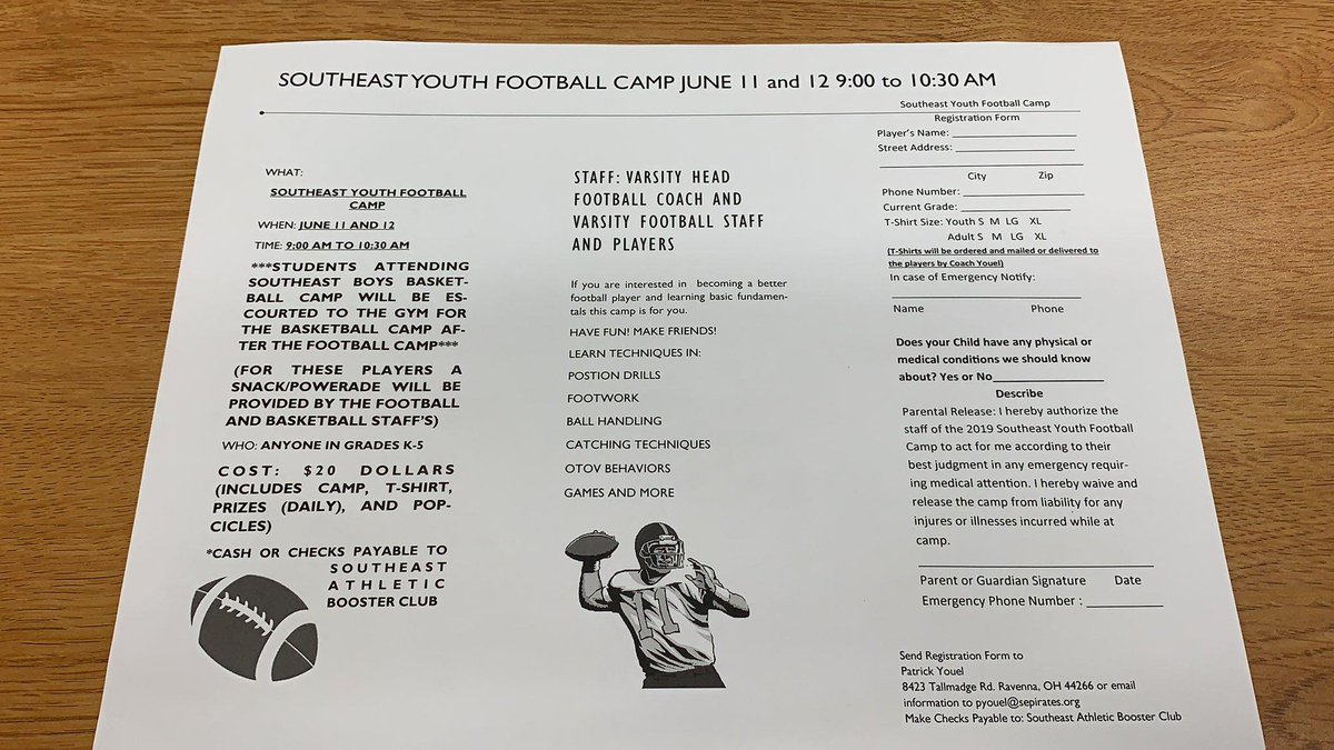 Media Tweets by Southeast Football (@Southeast_FB) | Twitter