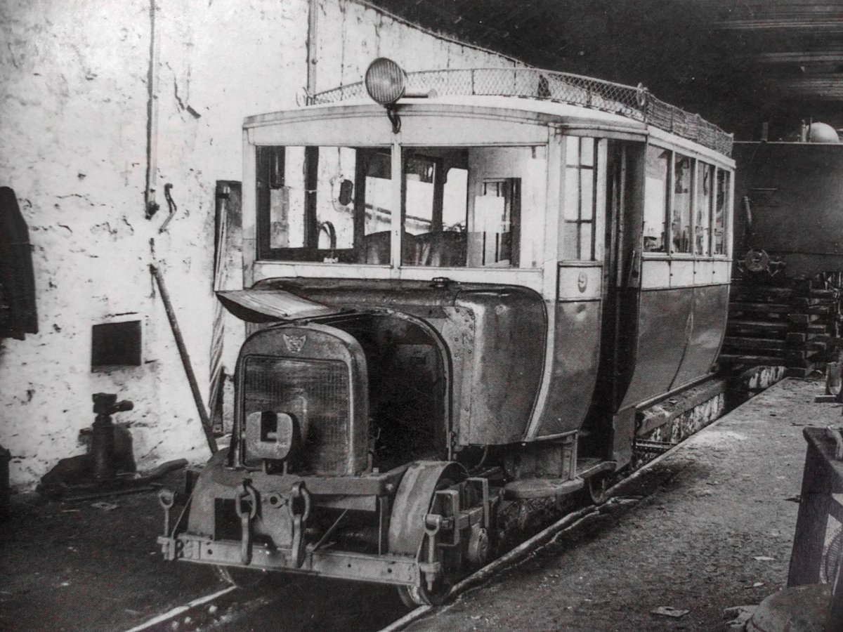 D7gL3QRXYAAHEpG - The County Donegal Railways