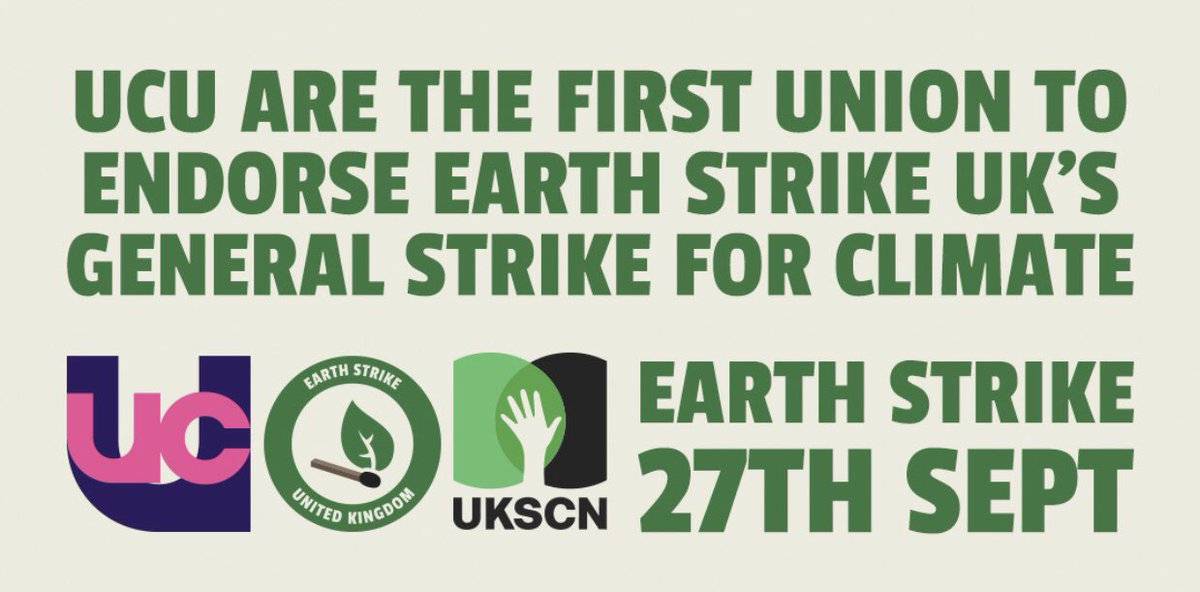 Earth Strike UK 🌍 on Twitter: