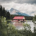 Image for the Tweet beginning: Boathouse Beauty.   Photo by: lucascatania