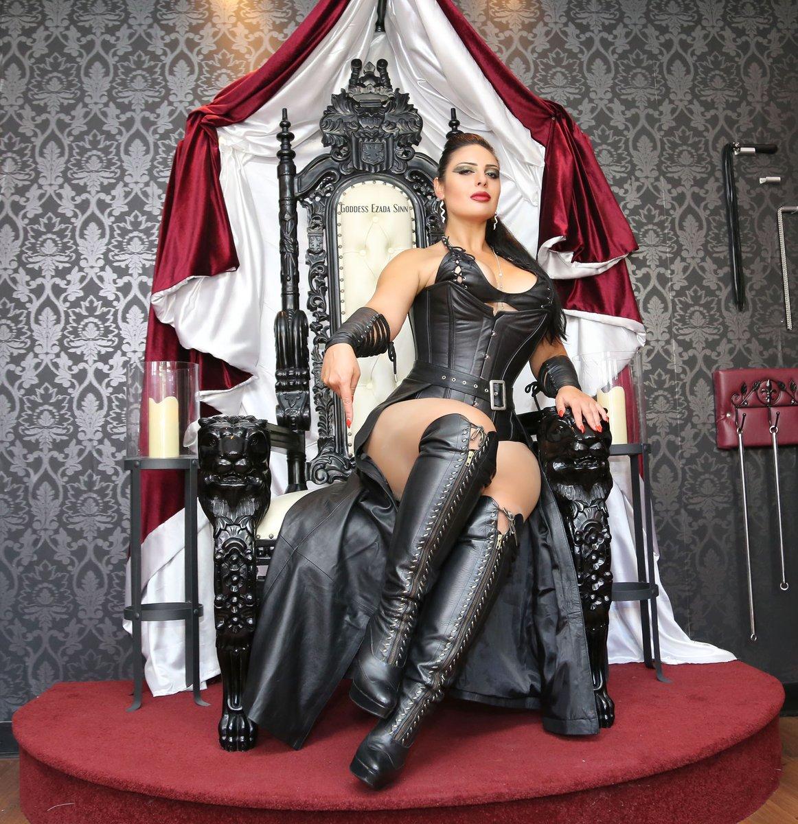 Tv mistress