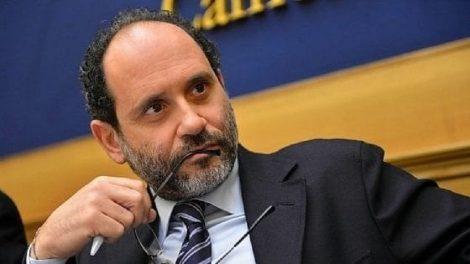 """Antonio Ingroia: """"Grave la rimozione del pm Nino Di Matteo dal pool stragi"""" - https://t.co/g4UH23I7UT #blogsicilianotizie"""