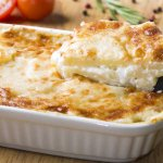 Image for the Tweet beginning: Casseroles are easy-to-make, easy-to-serve, and