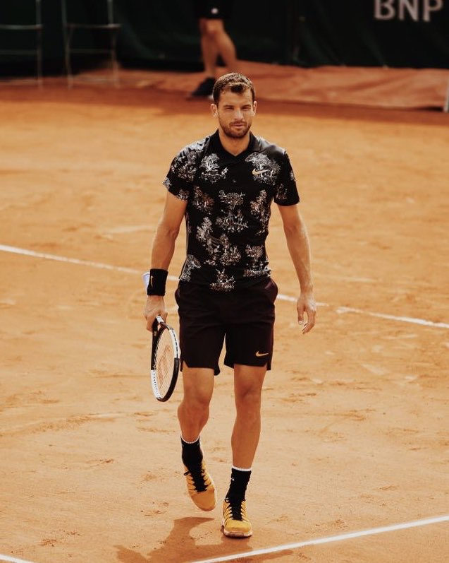 Man in the arena..  #RG19 https://t.co/HTPGlNhEqz