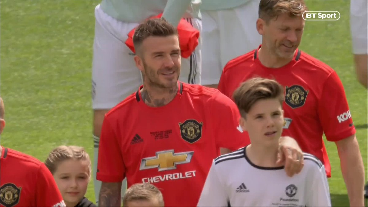 Amazes me how many people still underrate Beckham. One of the most gifted footballers of his generation.    https://t.co/ccaIU8YQqF