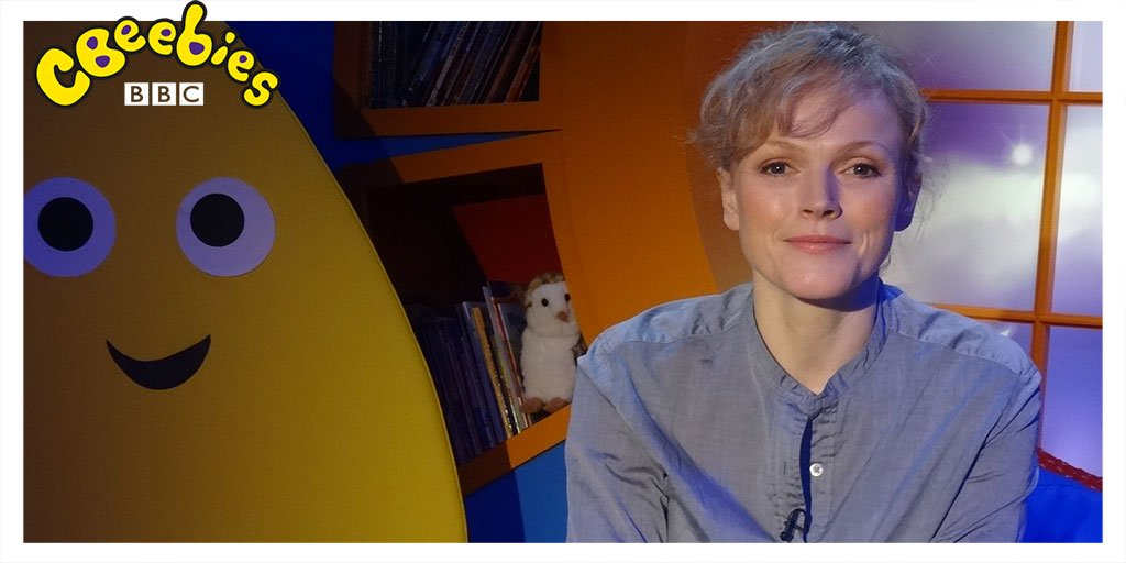 To honour the memory of beloved author Judith Kerr, were showing The Tiger Who Came to Tea, read by the superb Maxine Peake. 🐯 #BedtimeStory 📚🌙💤