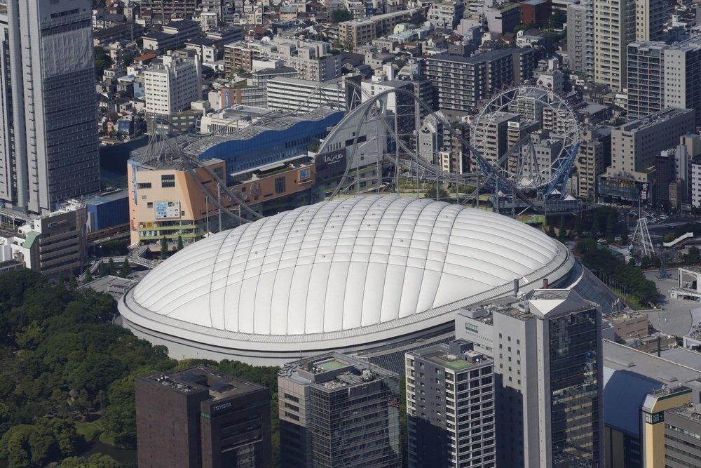 ///// 五輪前後に東京ドーム使用 DeNAとヤクルト  https://t.co/dp02KnWdy7  #ニュース #ニュース速報 #超速NEWS速報