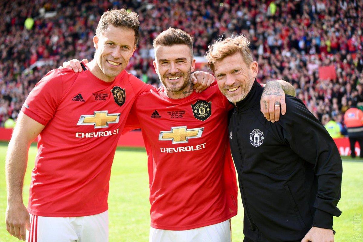 de5da3783 Manchester United ( ManUtd)