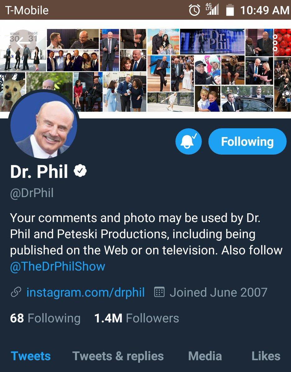 dr phil meme review