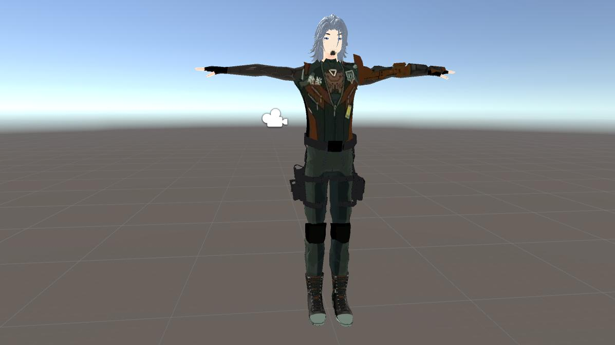 vrchat message send on JumPic com