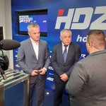 Image for the Tweet beginning: Tomislav Culjak: Vodili smo afirmativnu